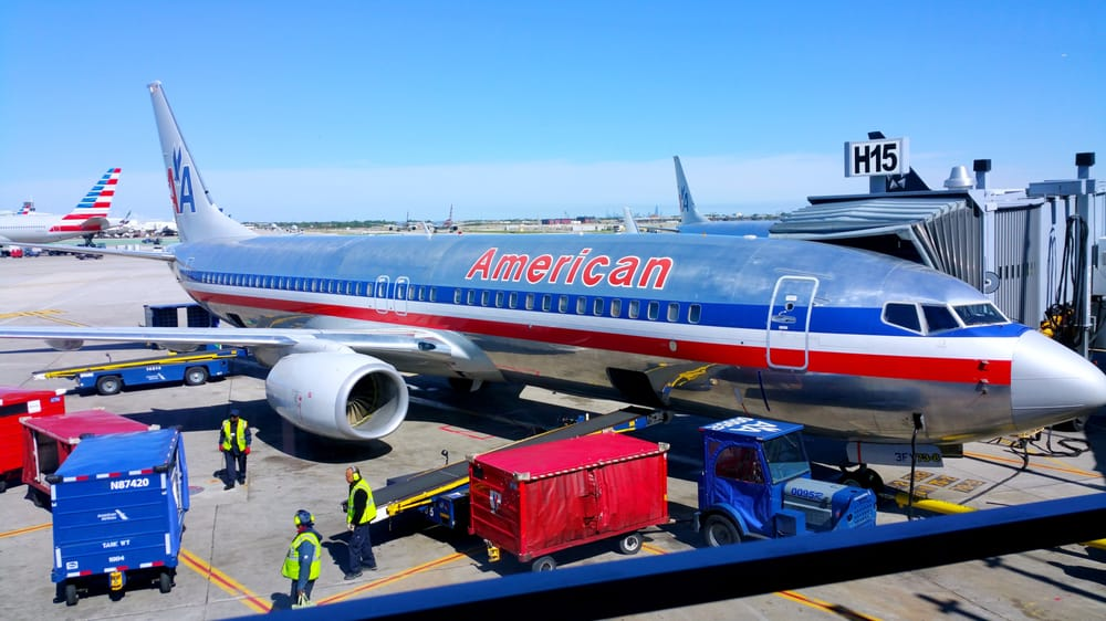 American Airlines 227 Photos Amp 570 Reviews Airlines