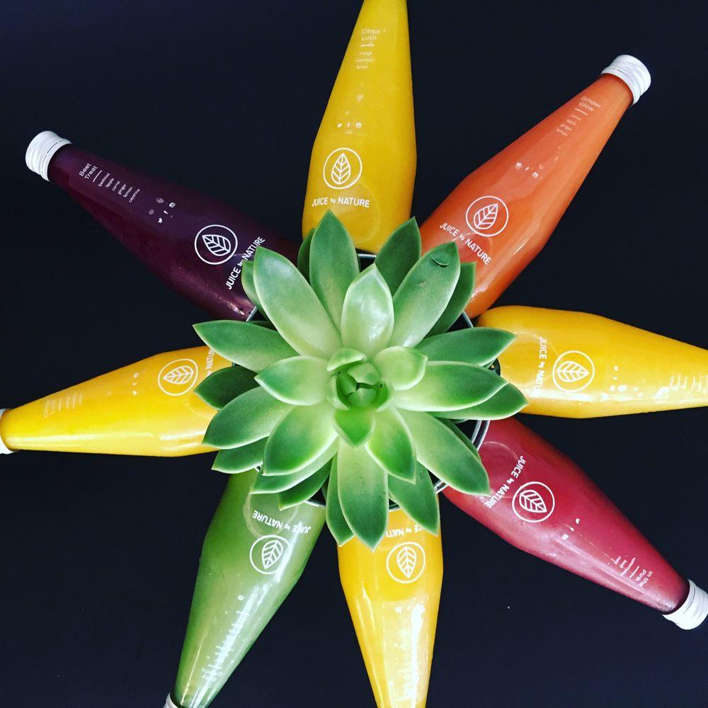 Juice by Nature: Warmoesstraat 108, Amsterdam, NH