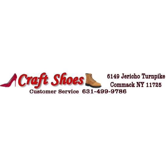 craft shoes 6149 jericho tpke commack ny