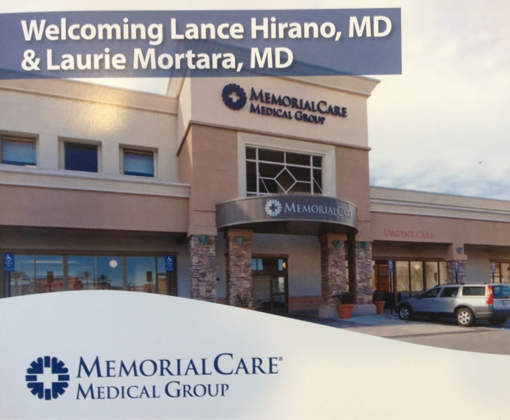 Memorial Long Beach Urgent Care