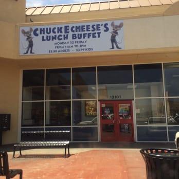 Chuck E Cheese S 48 Photos 82 Reviews Pizza 13101
