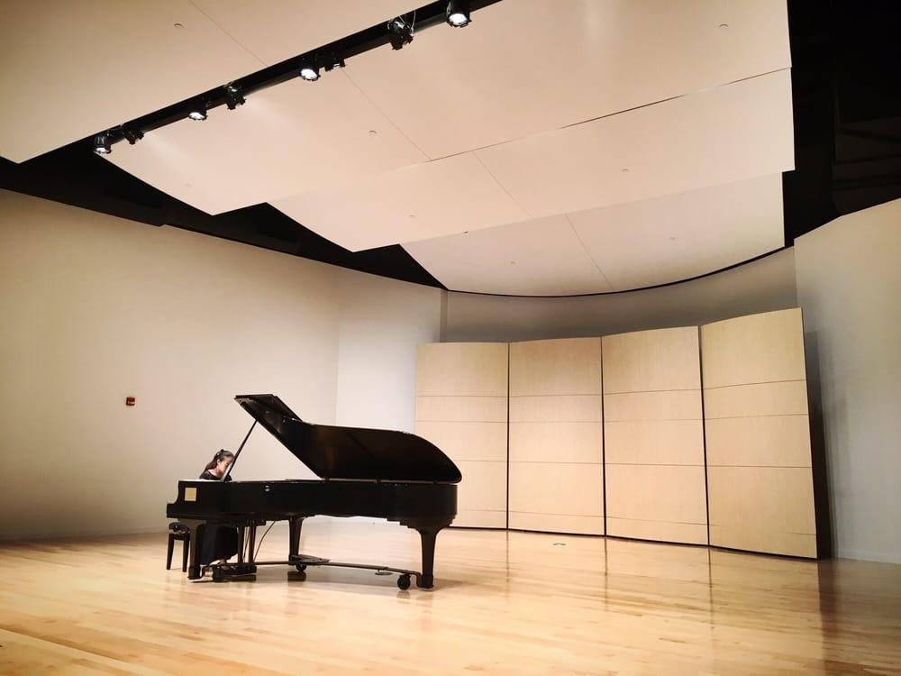 Omaha Conservatory of Music: 7023 Cass St, Omaha, NE