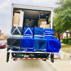 STI Moving And Storage   28 Photos   Movers   North Dallas ...