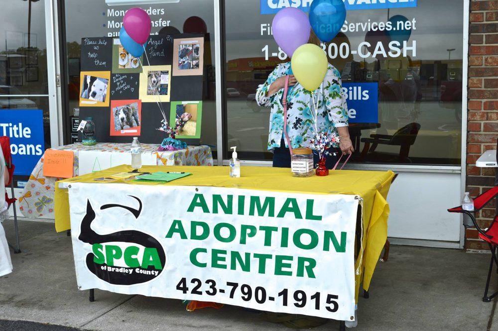 SPCA of Bradley County: 1570 Johnson Blvd SE, Cleveland, TN
