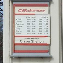CVS Pharmacy - Drugstores - 3018 Allison Bonnett Dr