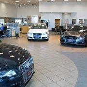 Cherry Hill Audi >> Cherry Hill Audi 30 Photos 37 Reviews Car Dealers 2261 Rt