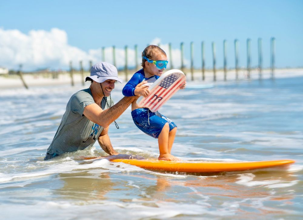 Surfside Chiropractic: 469 Atlantic Blvd, Atlantic Beach, FL