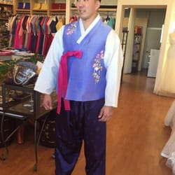 Leehwa wedding and traditional korean dress 107 photos for Consignment wedding dresses los angeles