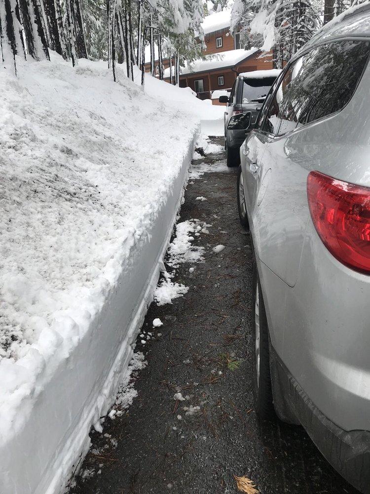 Abbott Snow Removal: 2522 Hangtree Trl, Arnold, CA