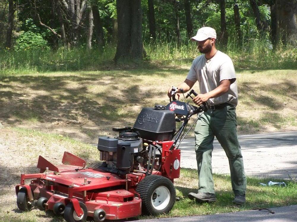 GTR Lawn Service