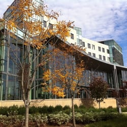MIT E-62 - Colleges & Universities - 100 Main St, Kendall Square ...