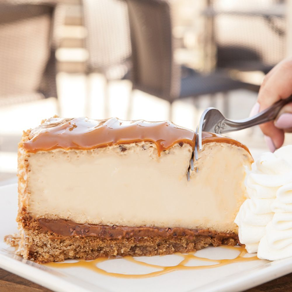 The Cheesecake Factory: 5799 N Bayshore Dr, Glendale, WI