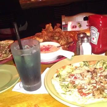 Menu For Applebees Restaurant Sheldon Rd Tampa Fl