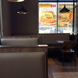 Photo Of Burger King Haines City Fl United States