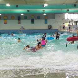 Kiwanis Recreation Center 42 Photos 44 Reviews Recreation Centres 6111 S All America Way