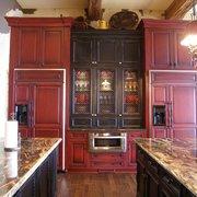 Superior Bathroom Remodel, Custom Photo Of E3 Cabinets   Charlotte, NC, United  States. Custom Kitchen Cabinets Lake