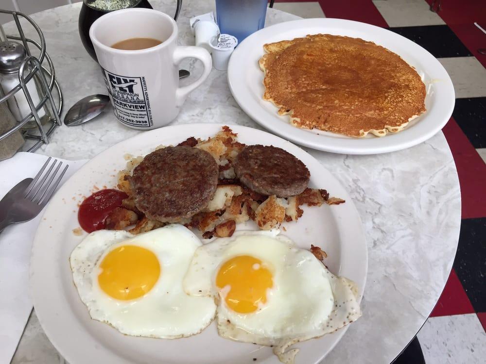 Breakfast Restaurants Near Champaign Il