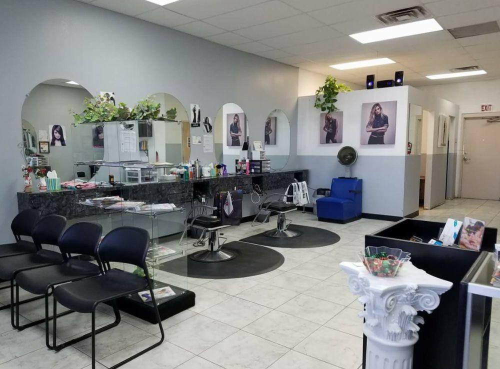 Xtravaganza Beauty Salon: 140 N Kenazo Ave, Horizon City, TX