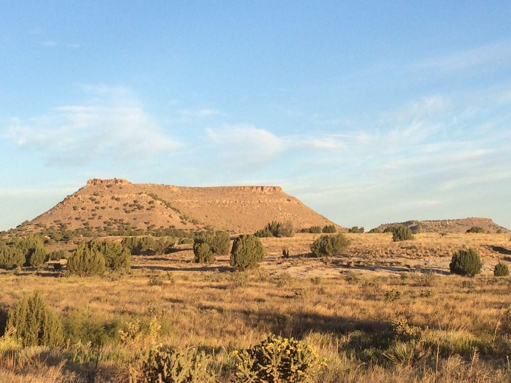 Photo of Black Mesa State Park: Kenton, OK