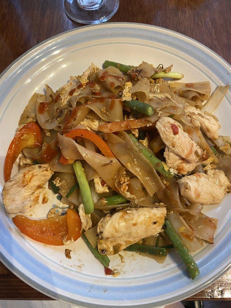 Siam Cuisine Alamosa