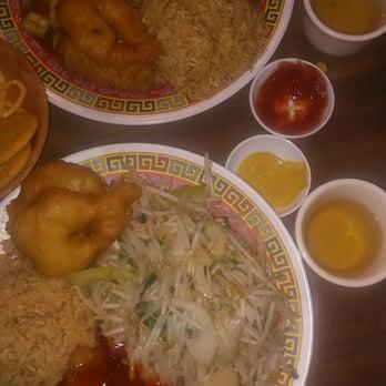 Photo Of Lotus Garden Restaurant Covina Ca United States Dinner B And