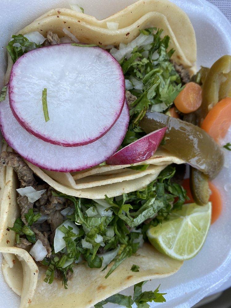 Tacos Jesus Maria: 16814 Fremont St, Esparto, CA