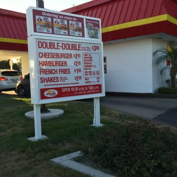 In-N-Out Burger - (New) 204 Photos & 203 Reviews - Burgers