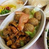 Mediterranean Fast Food In Saginaw