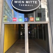 Wien Mitte The Mall 85 Photos 35 Reviews Shopping Centers