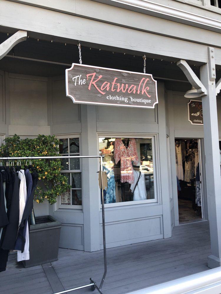 Katwalk Boutique