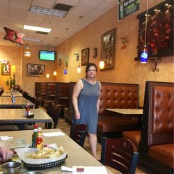 Photo Of Las Palmas Mexican Restaurant Cantina Virginia Beach Va United States