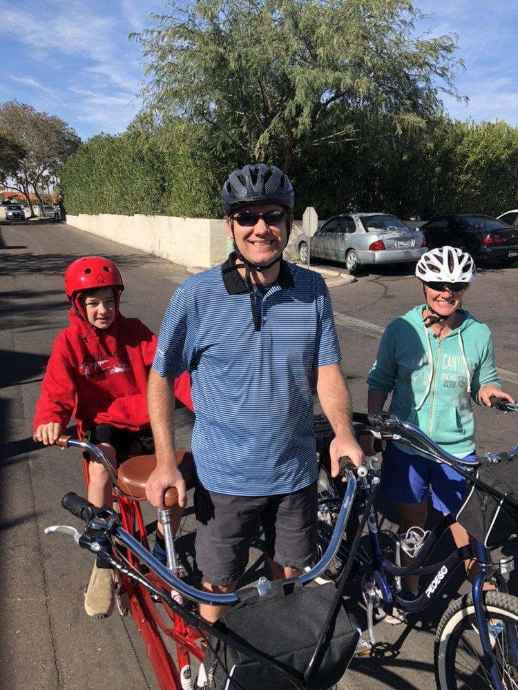 Pedego Electric Bikes Tucson