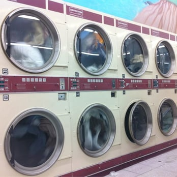Photo Of Venice Beach Wash Coin Laundry Ca United States Dryer