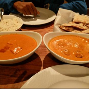 Zaika Indian Restaurant Littleton