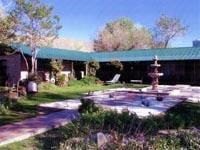 The Old House at Benton Hot Springs: Benton, CA