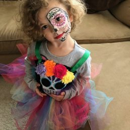 Photo of Smiles Face Painting - Riverside CA United States. Coco theme party  sc 1 st  Yelp & Smiles Face Painting - Get Quote - 14 Photos - Face Painting ...