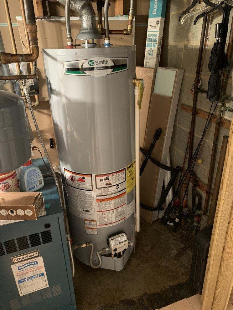 Dmv Plumbing & Waterproofing