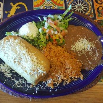 Azteca Mexican Restaurant Toms River Nj