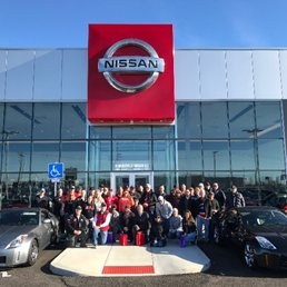 Photo Of Georgesville Nissan   Columbus, OH, United States. ZROC Visits  Georgesville Nissan
