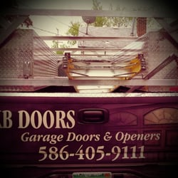 Photo of Kb Doors - Macomb MI United States. Garage door opener sales & Kb Doors - Garage Door Services - 56750 Omo Rd Macomb MI - Phone ...