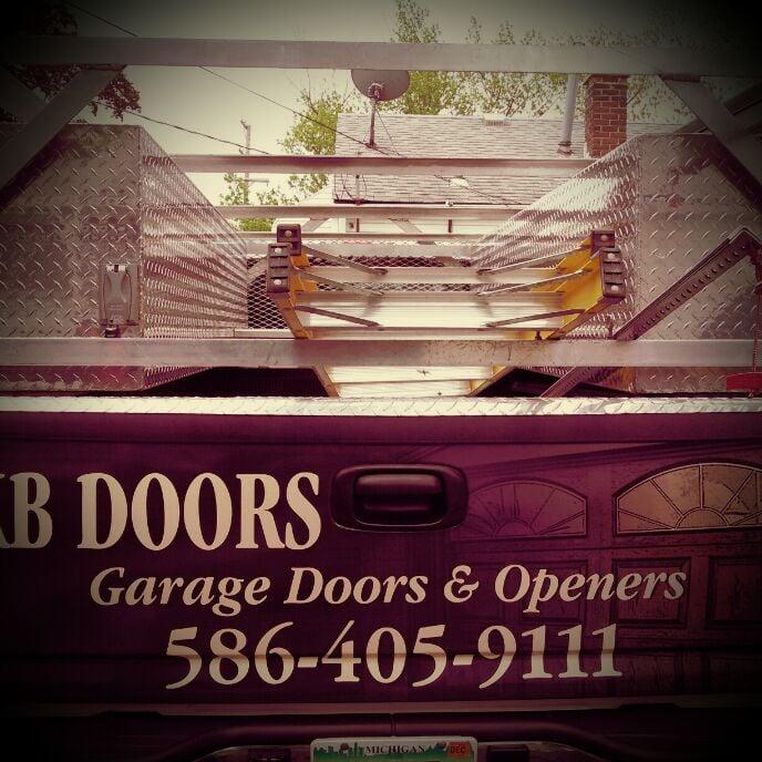 KB Doors - Garage Door Services - 19631 Frazho Rd Roseville MI - Phone Number - Yelp & KB Doors - Garage Door Services - 19631 Frazho Rd Roseville MI ... pezcame.com