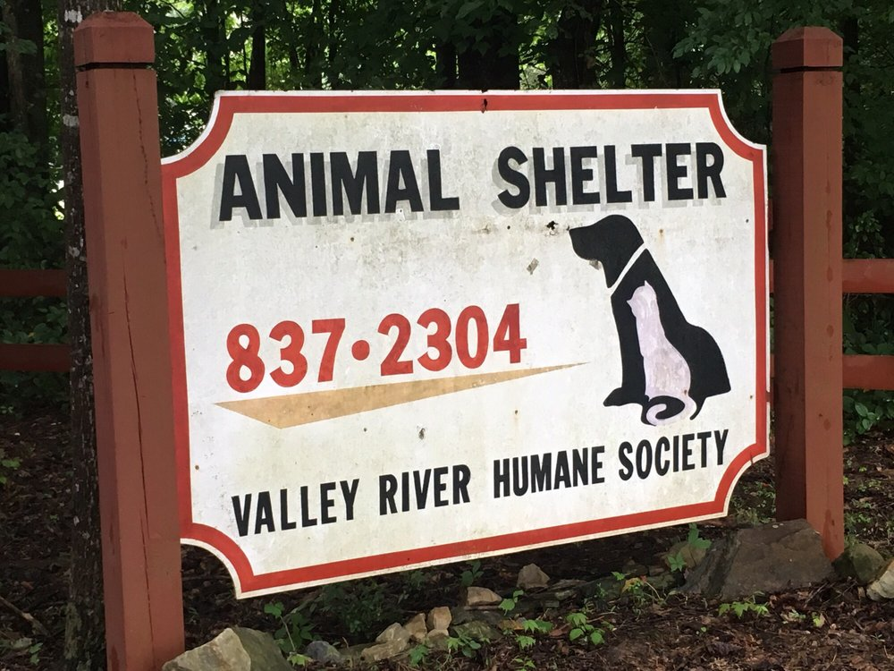 Humane Society of Valley River: 7450 US 19, Marble, NC