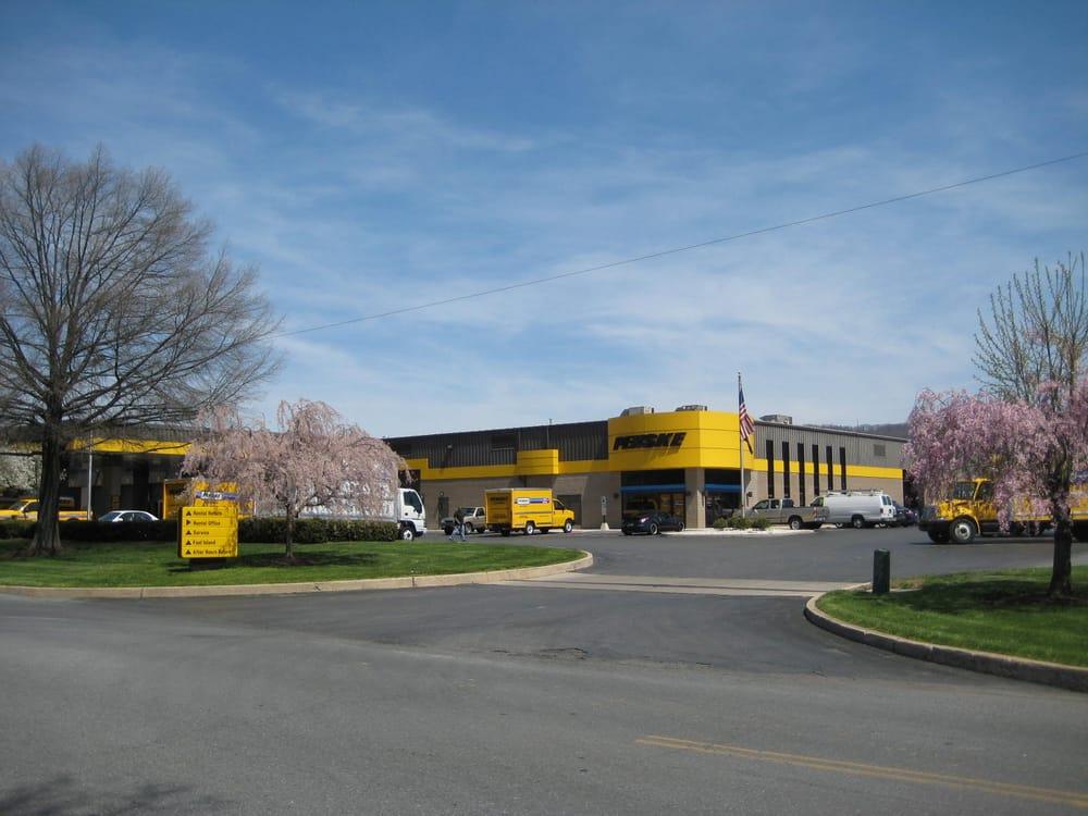 Penske Near Me >> Penske Truck Rental - Reading, PA - Yelp