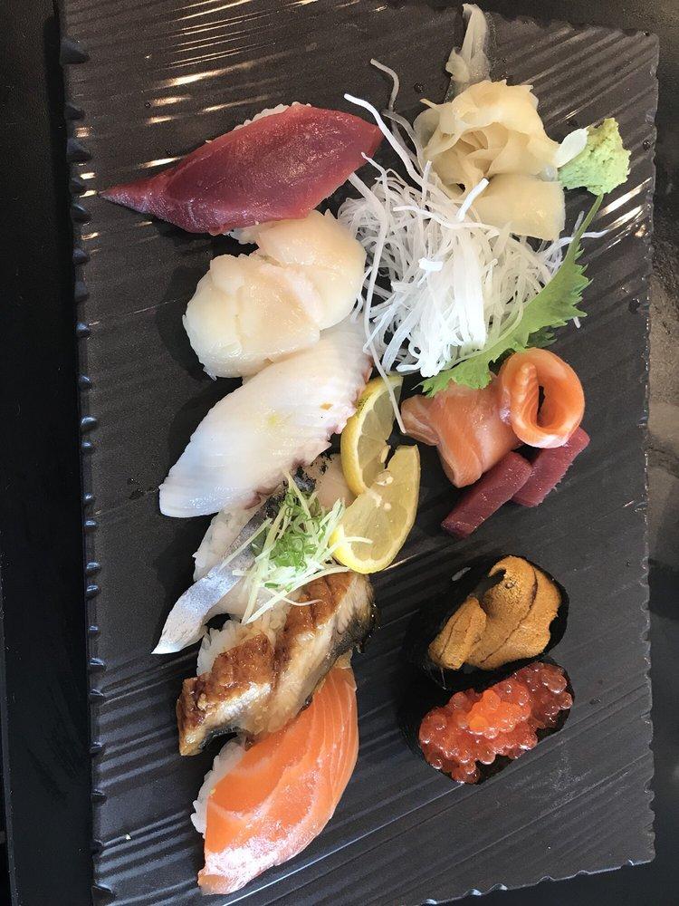 Sushi Ki-ichi: 11940 SW Pacific Hwy, Tigard, OR