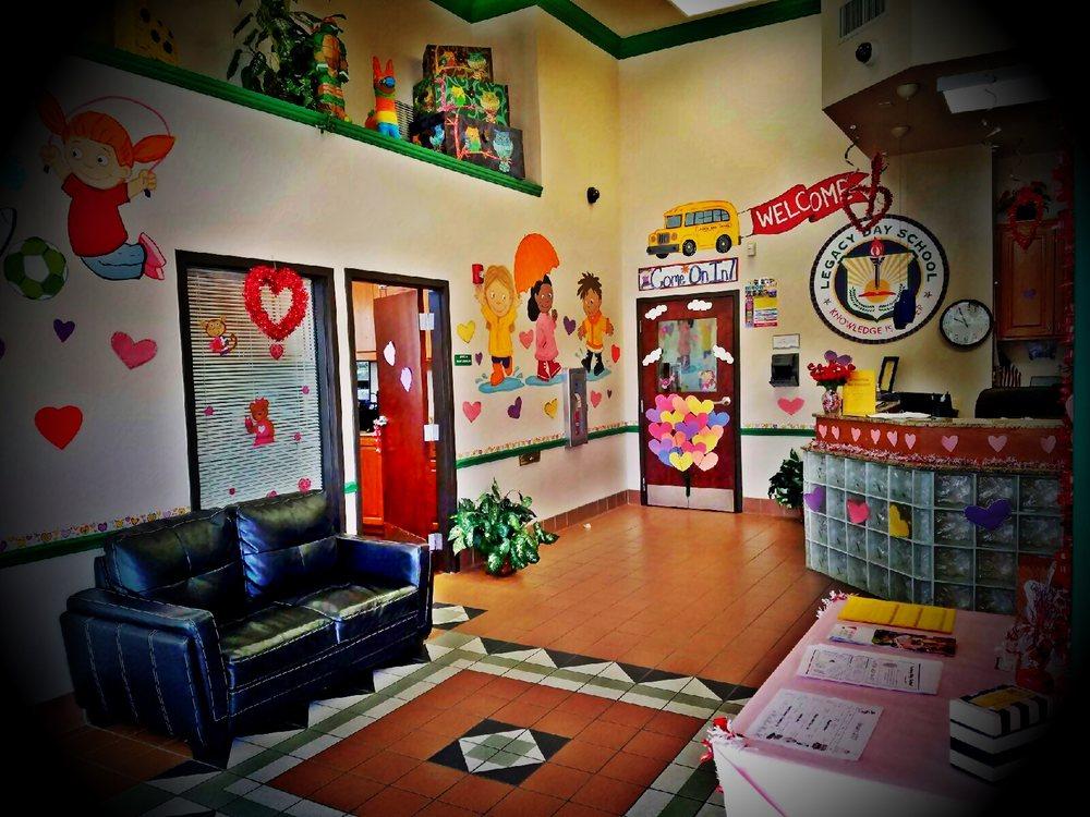 Legacy Day School