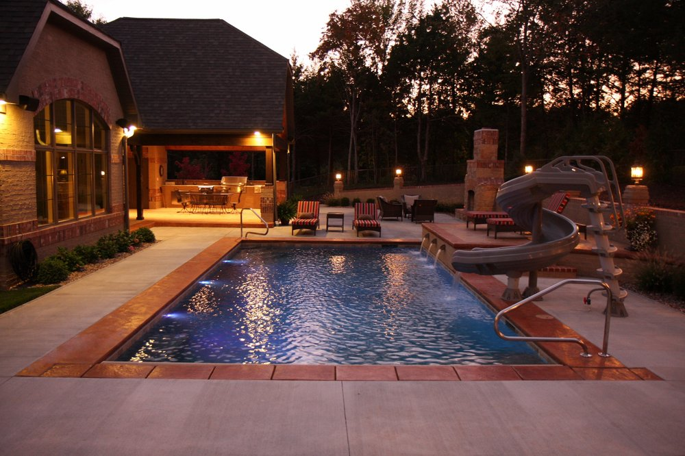 Vaughan Pools Spas Get Quote Hot Tub Pool 1909 S Country Club Dr Jefferson City Mo Phone Number Yelp