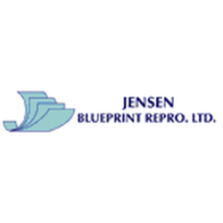 Jensen blueprint repro printing services 9752 45 avenue nw photo of jensen blueprint repro edmonton ab canada malvernweather Images