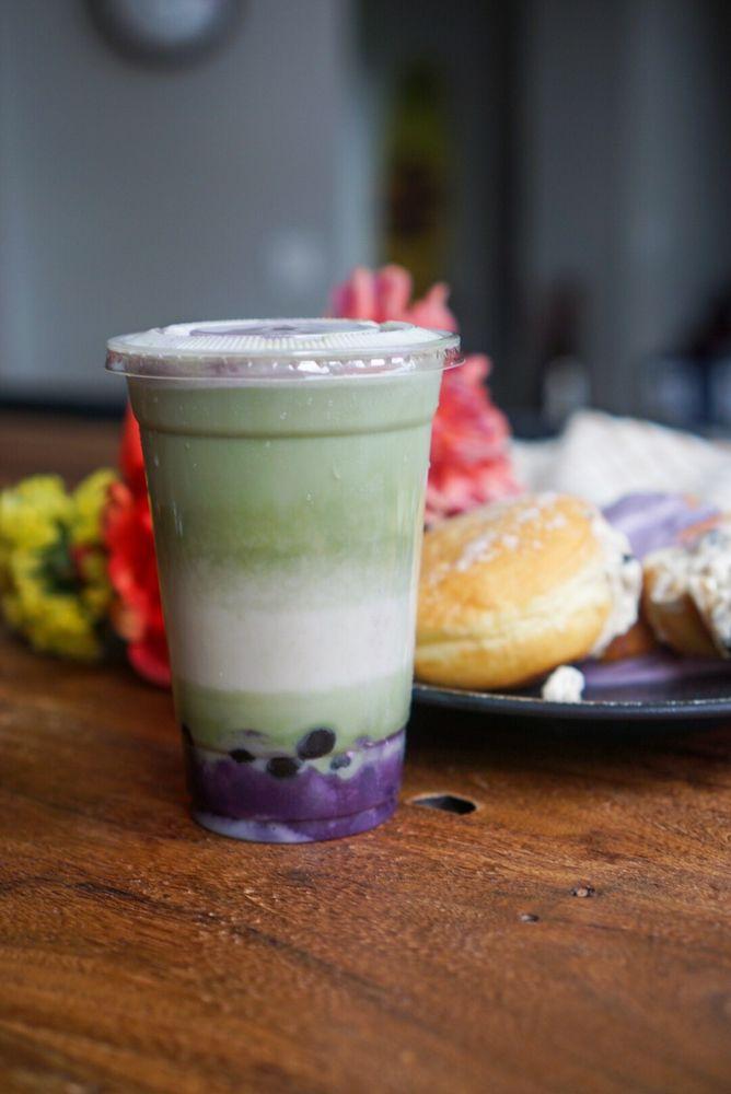 Bobae Coffee & Tea: 14015 NE Woodinville Duvall Rd, Woodinville, WA