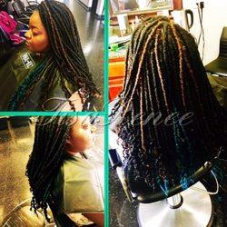 Braids by tisa 46 photos hair stylists chesapeake va photo of braids by tisa chesapeake va united states goddess locs crochets pmusecretfo Image collections