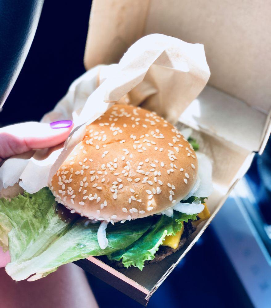 McDonald's: 1900 E Main, Pawhuska, OK